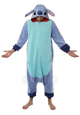 Kids Stitch Costume