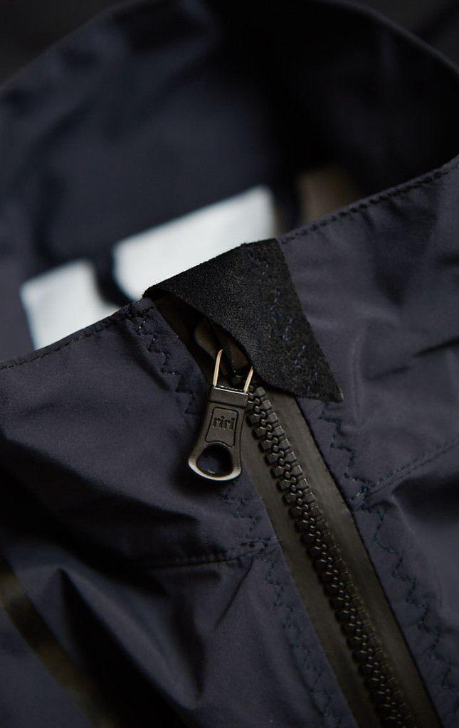 _ Riri zipper - Huez