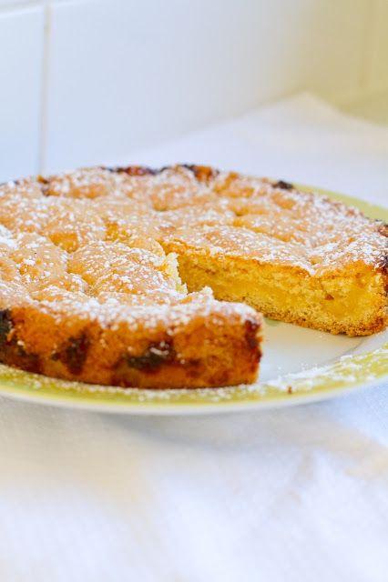 make it perfect: Thermomix. lemon curd cake