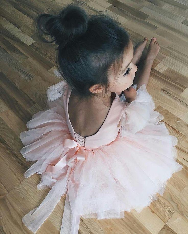 Un descanso del ballet...