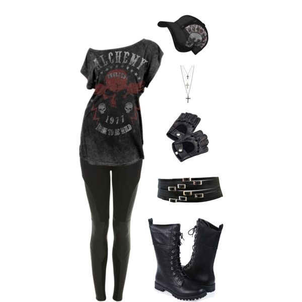 """Alchemy"" by ladysprinkles on Polyvore                                                                                                                                                                                 Más"