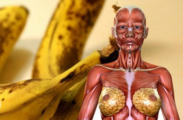 Here Is What Happens to Your Body When You Eat 1 Banana Daily!