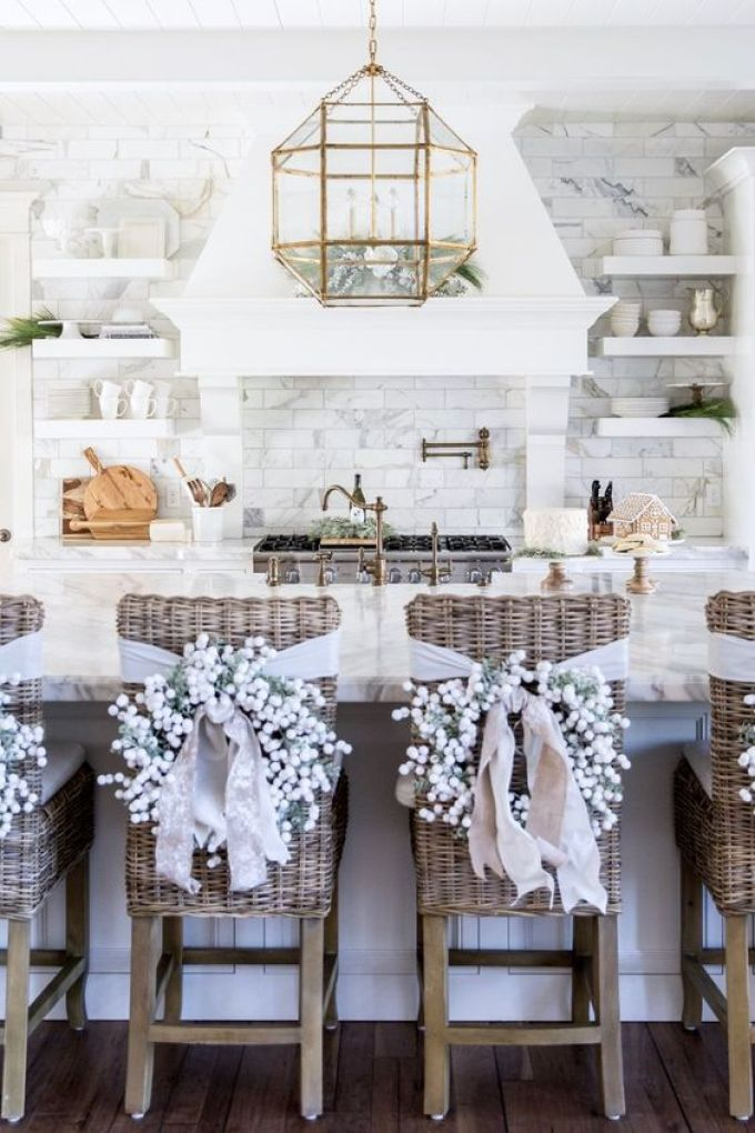 Christmas Decorations That Are Ultimate Goals White Christmas