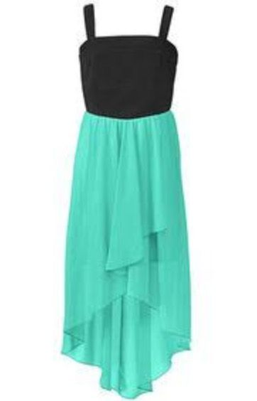 Quite simple if you don't like dresses. Although you could add a splash pink to make it look better