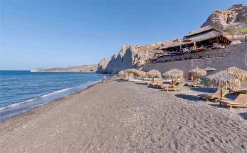 santorini beaches - Αναζήτηση Google