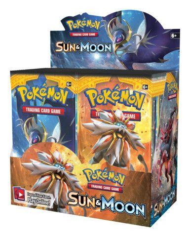 New product added on www.thegamescorner.com.au:  POKÉMON TCG Sun ...  Have a look here!  http://www.thegamescorner.com.au/products/pokemon-tcg-sun-moon-booster-box-release-date-03-02-2017?utm_campaign=social_autopilot&utm_source=pin&utm_medium=pin