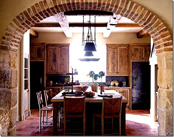 79 Best Tuscan Kitchens Images On Pinterest Kitchens