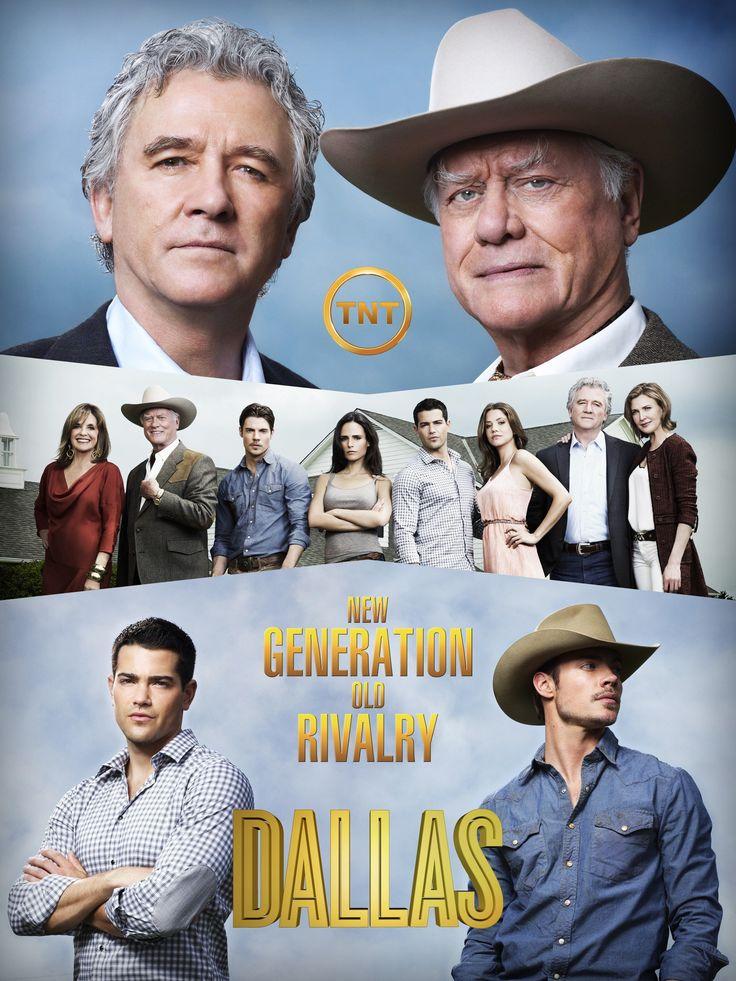 Dallas TV Show   Dallas (2012) poster - TVPoster.net