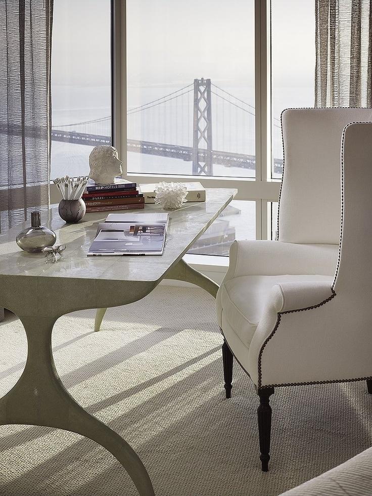 View The Interior Designer Portfolio From Geoffrey De Sousa Design Of San Francisco CALIFORNIA 94103