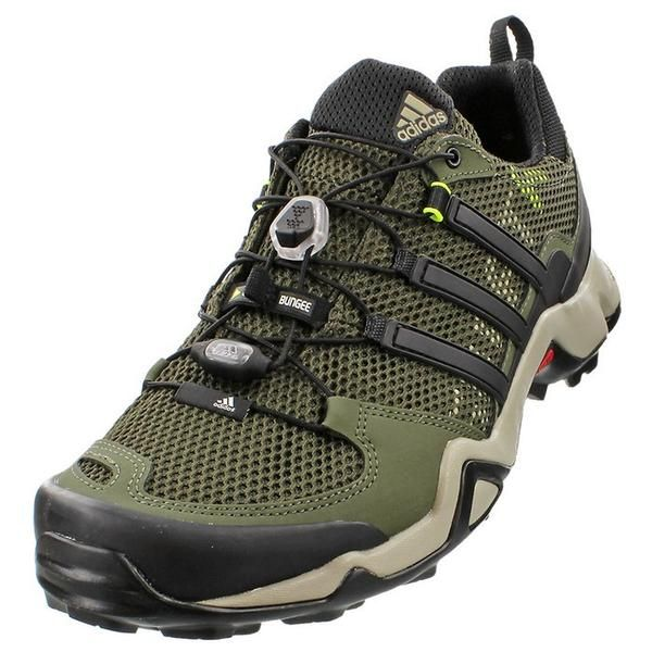 Adidas Terrex Swift R Adidas Hiking Shoe - 1