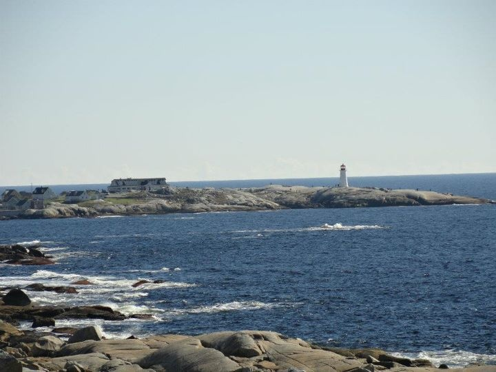 Peggy's Cove   Where I want to go....   Beautiful places ...