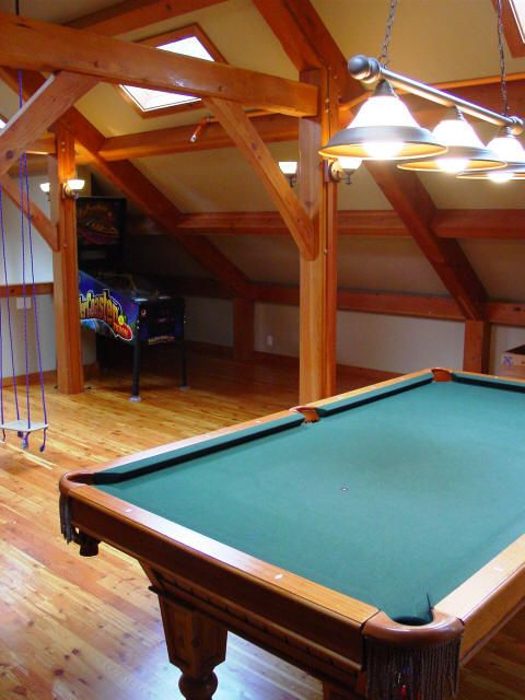 17 Best Ideas About Attic Game Room On Pinterest Attic