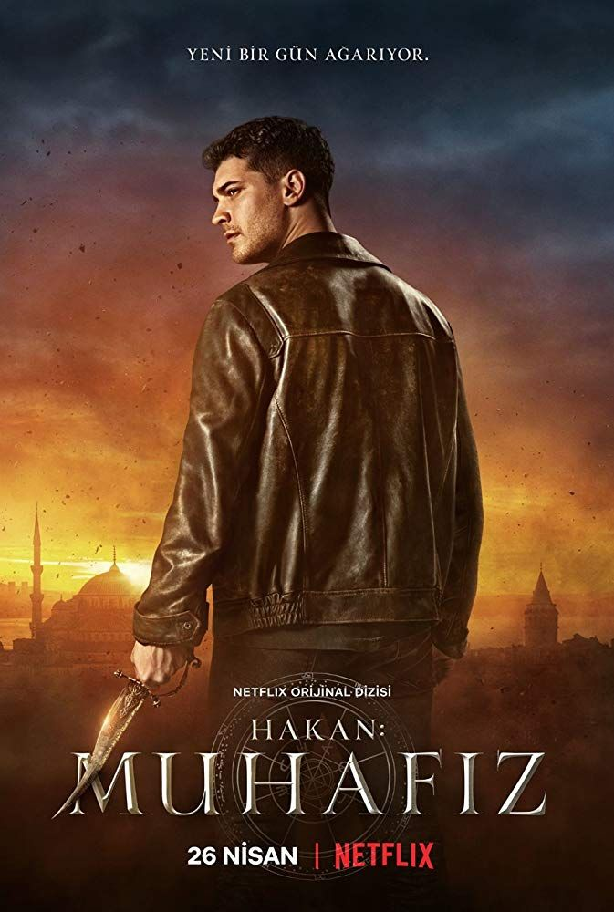 The Protector Season 2 Trailer Coming To Netflix April 26 2019 The Protector Best Dramas Tv Series
