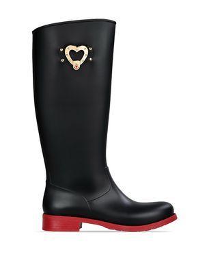 Scarpe Moschino Donna su Moschino Online Store