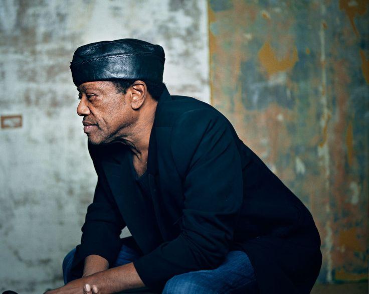 Le légendaire chanteur noir de soul américain Bobby Womack est décédé  - Côté Loisirs Magazine