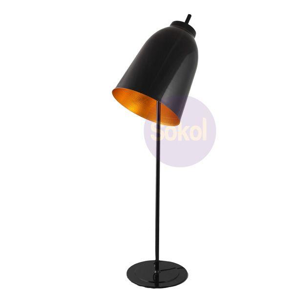 Replica Cecilie Manz Caravaggio Floor Lamp $269  Sokol  retreat floor lamp