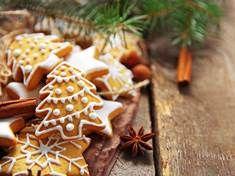 Adventní sušenky: Vytvořte si doma novou tradici