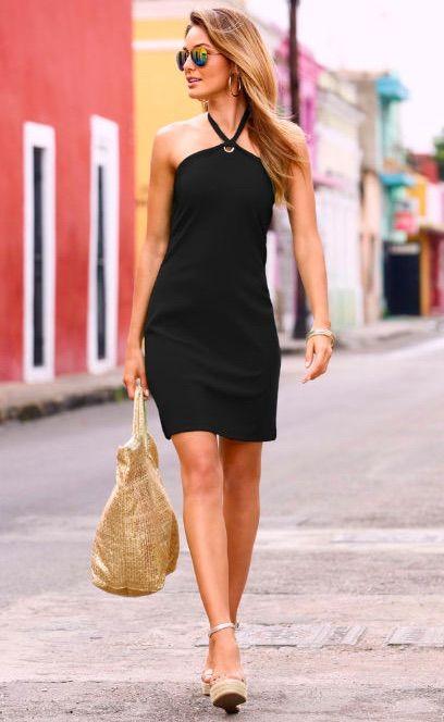 Beyond Travel Halter Dress Boston Proper Favorites Pinterest