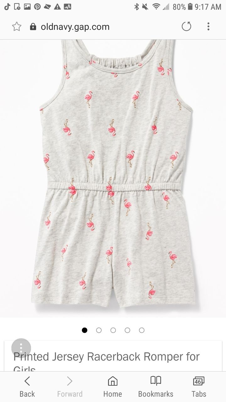 4a2377268eb1c Pin by Brianna Liquori on Clothes and Accessories for Adriana   Girls  rompers, Rompers, Old navy girls