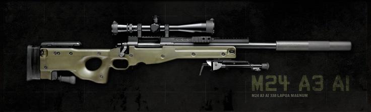 Transformer un fusil standart en sniper - Page 3 9dba2cedf927b016d41b0a75eea88749