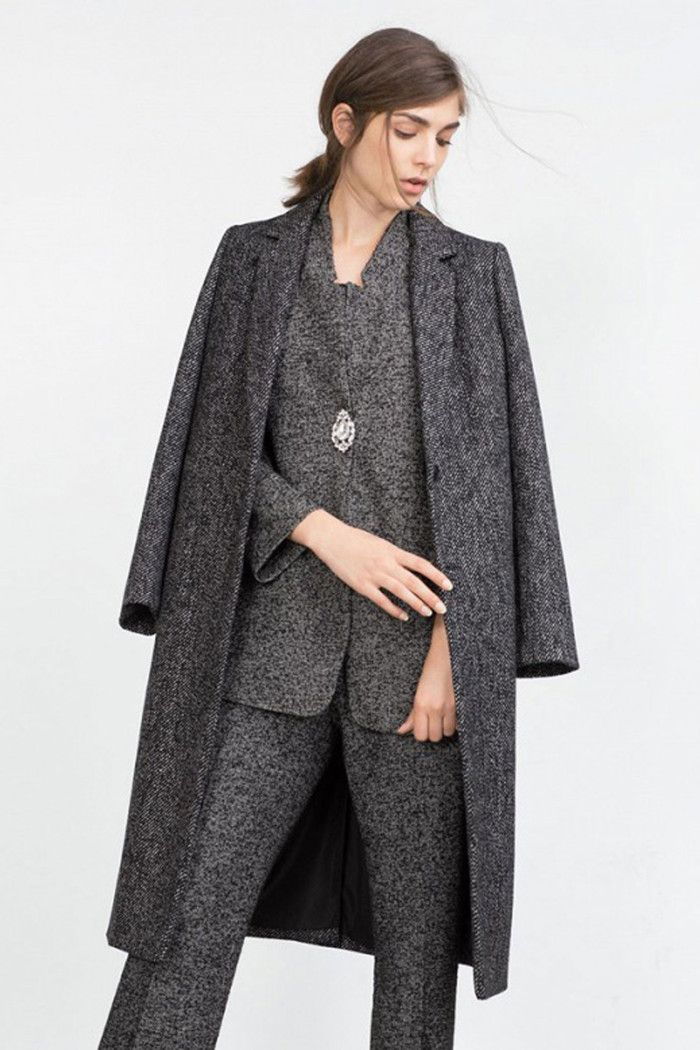 The Most-Wanted Pieces For Autumn Winter 2015 | Shopping | Grazia Daily