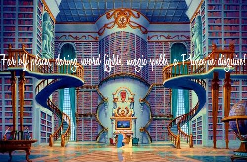 I wish i could have a library like this, it would be amazing.