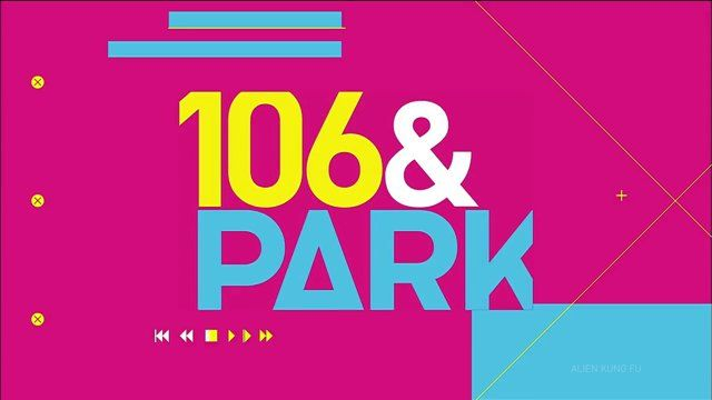 A montage of BET's 106 & Park Rebrand I led the animation on in collaboration with AKF.
