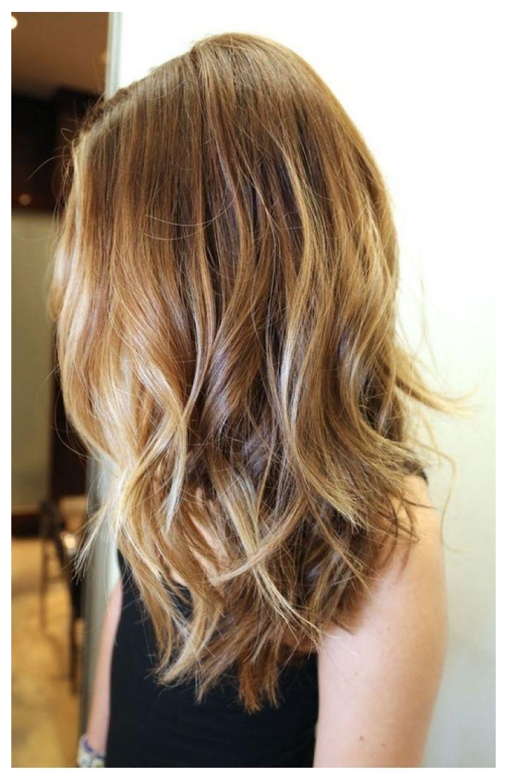 Awe inspiring pinterest the world39s catalog of ideas updo hairstyles - 11 Bombshell Blonde Highlights For Dark Hair Makeup Tutorials