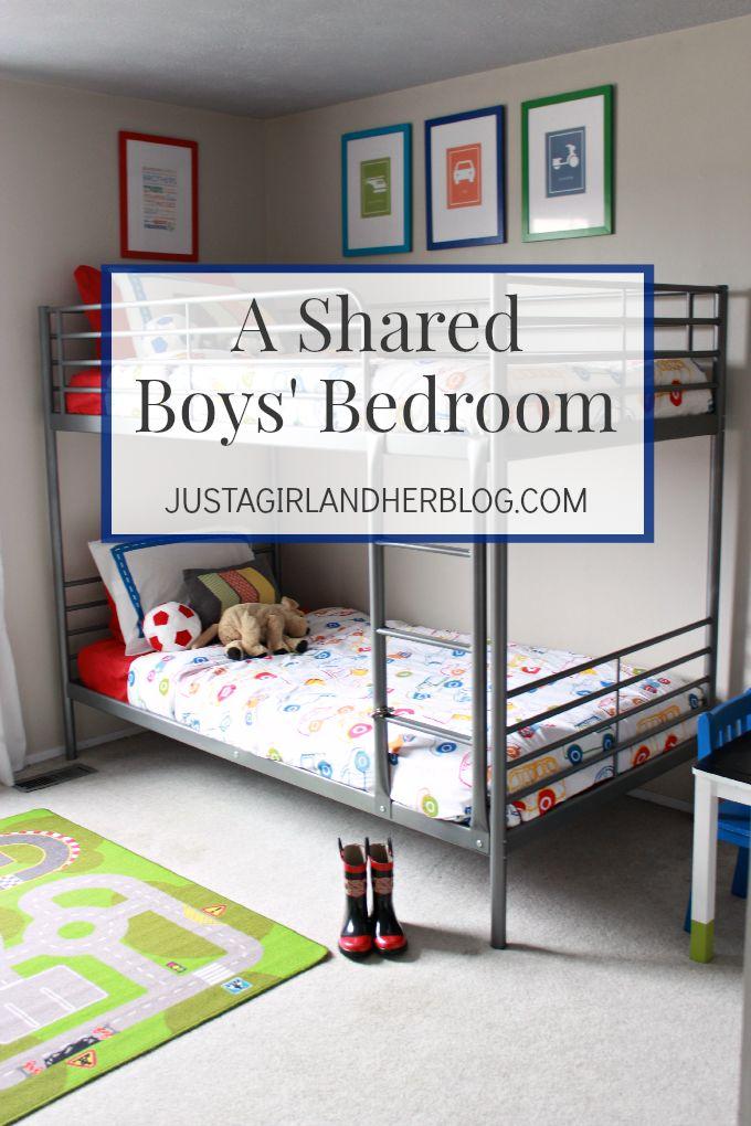 Best 25 small boys bedrooms ideas on pinterest corner for Boys bedroom ideas for small spaces
