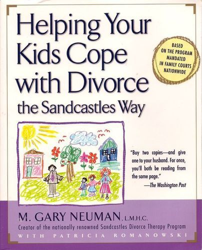 Books Helping Kids Through Divorce