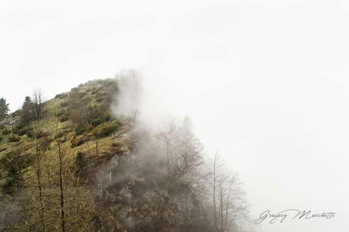 Le nebbie del tempo