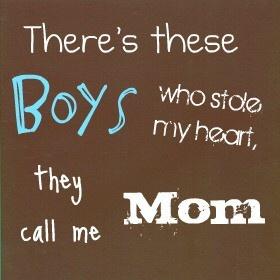 My sons <3: Wall Art, Three Sons, Love My Boys Quotes, Mom Of Boys Quotes, Mom Boys, Baby Boys, Mom Quotes, Lil Boys, Little Boys