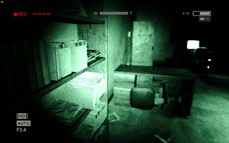 Outlast Part 6 Keep Running!  #Outlast #Scary #Creepy #Jumpscar #Nightvision #Screaming #Scream #Run #Monster #Monsters #Hide #Maze #Nowhere #Silent #Mace #Youtube