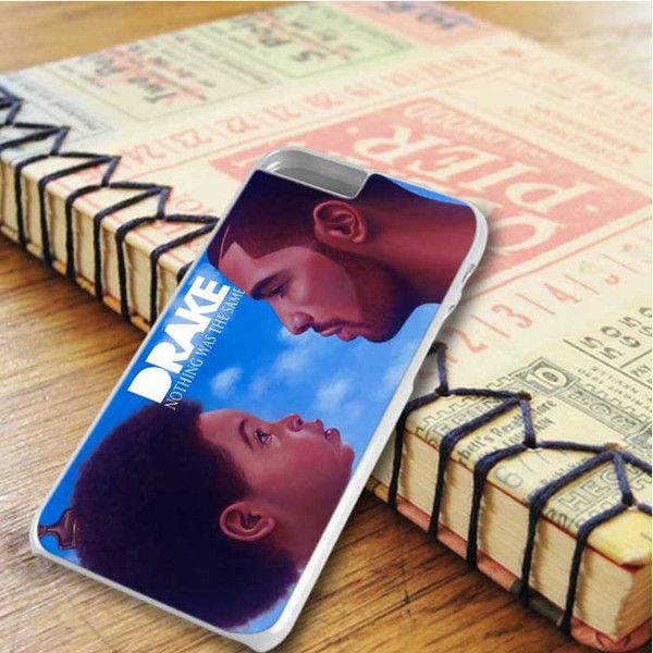 New Drake Nothing Was The Same Nwts iPhone 6 Plus|iPhone 6S Plus Case