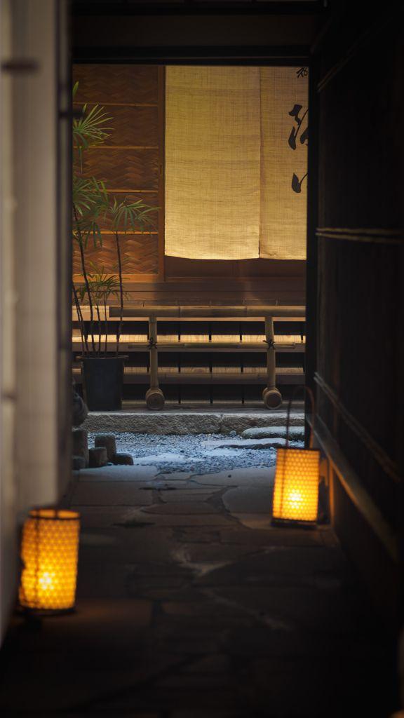 京都 坂口
