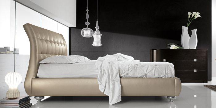 Mobilificio TreCi | collezione Rubino 12 | camera da letto | collezione contemporanei