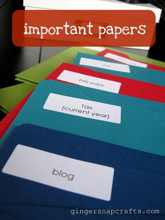Sighting Important Documents Essay — 241797