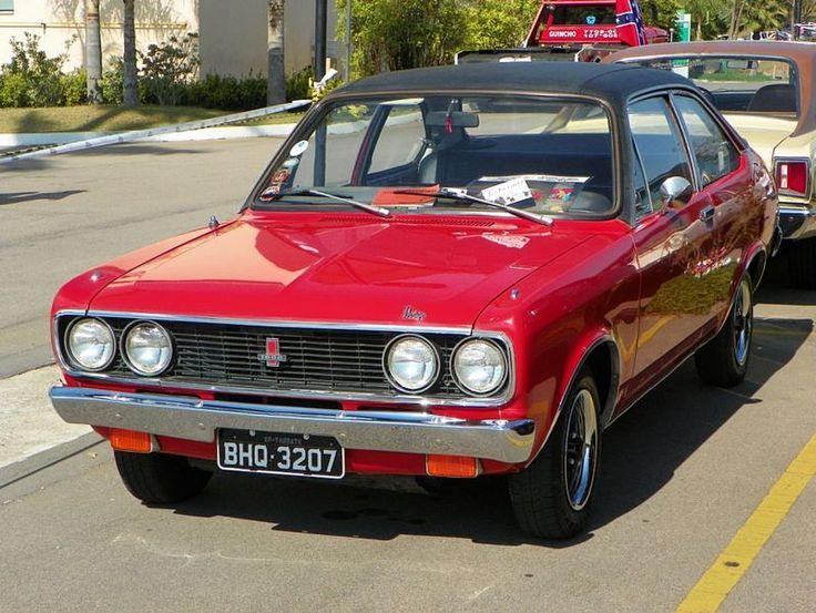 1975 Dodge 1800 Polara Brazil