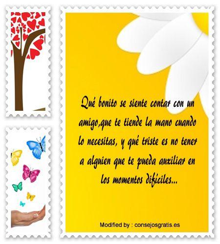 descargar mensajes bonitos de amistad,mensajes de texto de amistad: http://www.consejosgratis.es/frases-bonitas-para-mis-amigos-de-facebook/