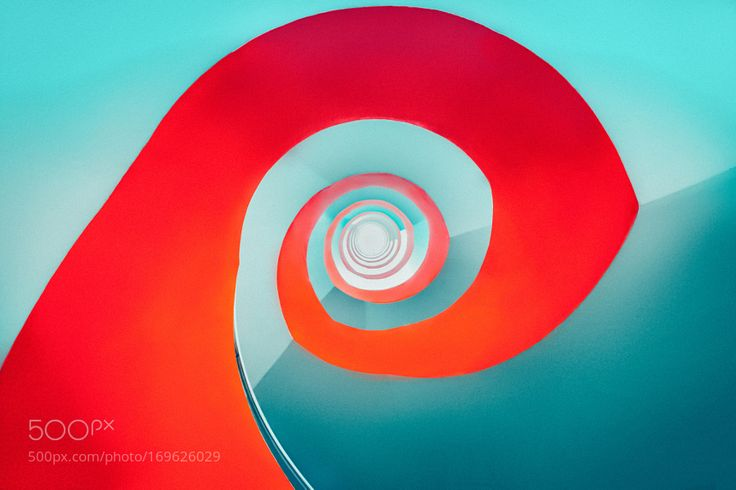 up and up and up (staircase) by lennartgelke. @go4fotos