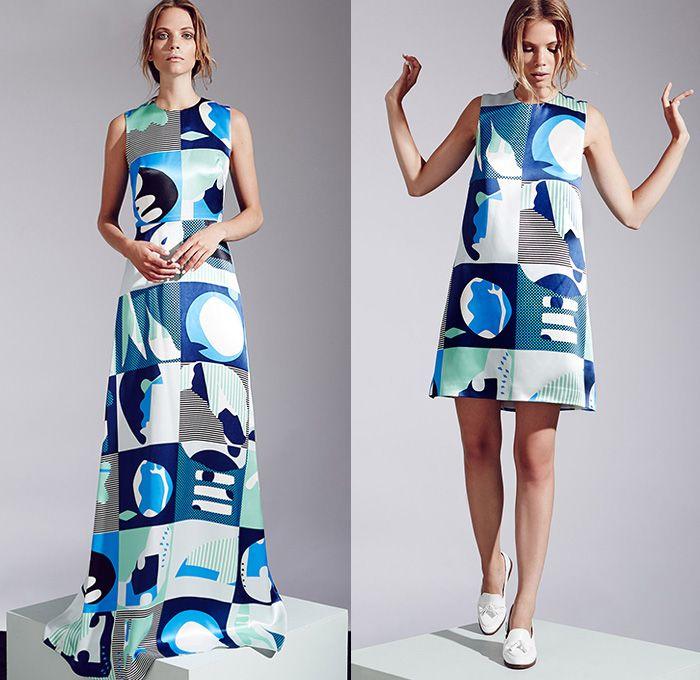 Revostock elements plus dresses