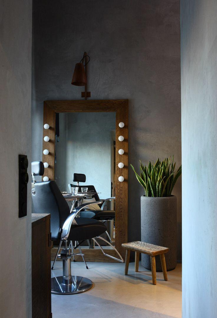 beauty salons ideas