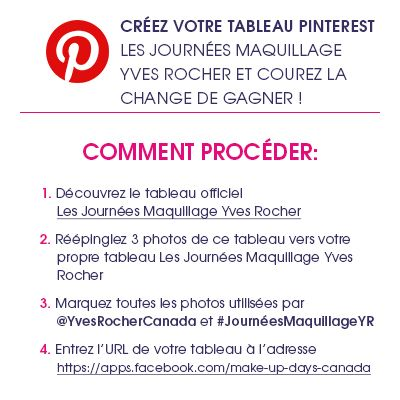 On suit le lien pour participer : https://apps.facebook.com/pinterest-canada