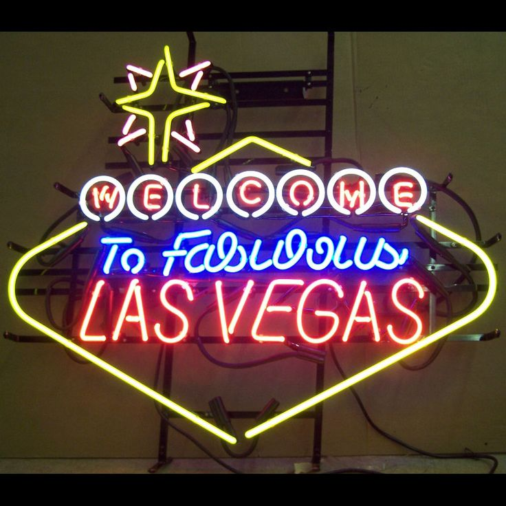 Neon Light Signs For Sale Pleasing 20 Best Las Vegas Signs Images On Pinterest  Las Vegas Sign Decorating Inspiration