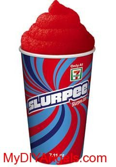 FREE Slurpee at 7-Eleven on 7/11 Plus Free M&M's, Hostess, Ice Cream and More! | MY DIY ANGELS, DIY and Extreme Couponers