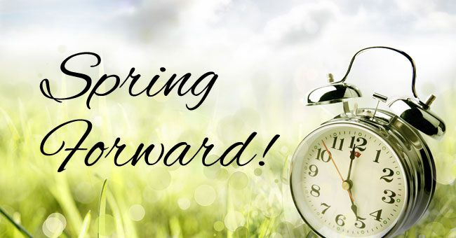 It's Daylight Savings Time Again! - http://connectamericainsurance.com/its-daylight-savings-time-again/