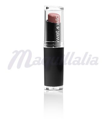 Wet N Wild - MegaLast Lip Color - 902C: Bare It All
