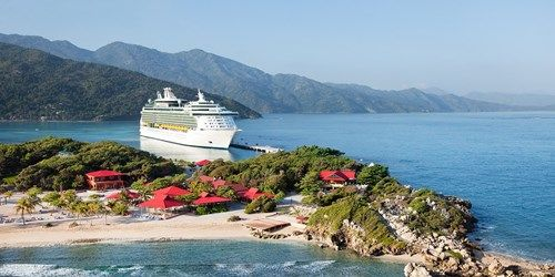 Travelzoo deals caribbean