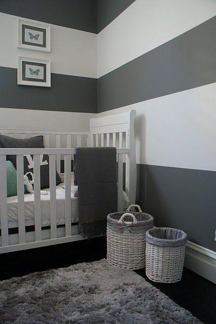 Baby Room Ideas Green