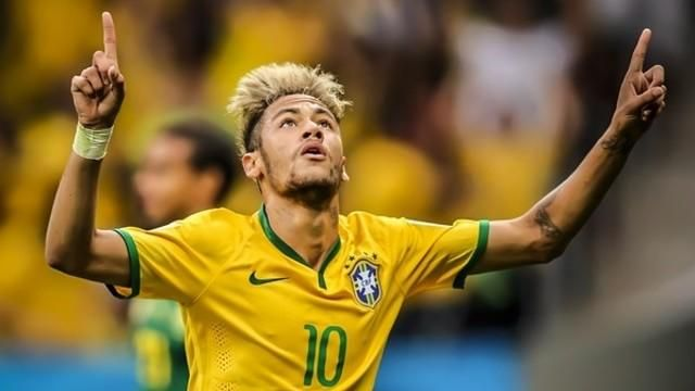 #NeymarJR